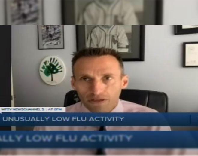 dr-cory-harow-is-interviewed-on-flu-season/