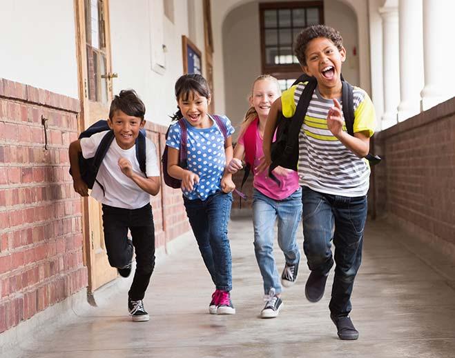 kids-running-down-hall/