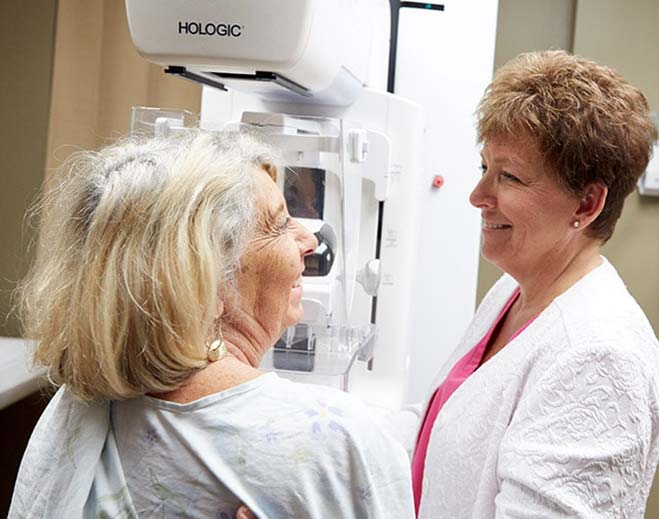 mammography/